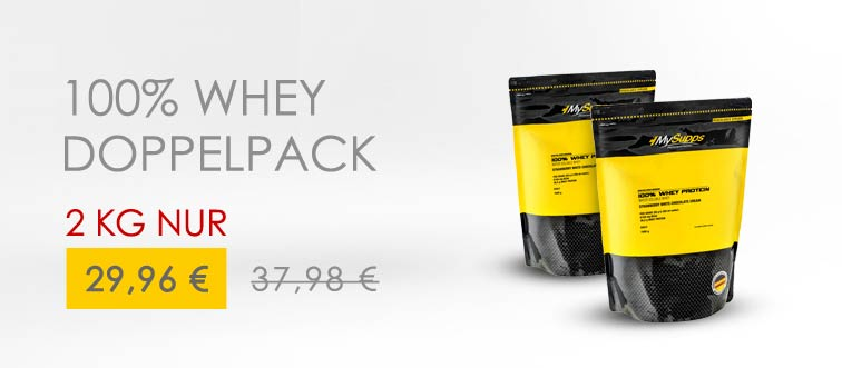 BBde Start Whey Doppelpack JAN16