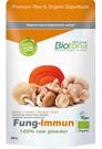 Biotona Fung Immun raw powder - 200g