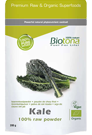 Biotona Kale raw powder - 120 g
