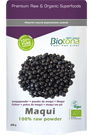 Biotona Maqui raw powder - 200 g