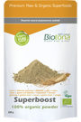 Biotona Superboost 100% Organic Powder - 200g