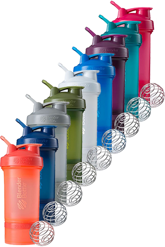 BlenderBottle ProStak 650ml