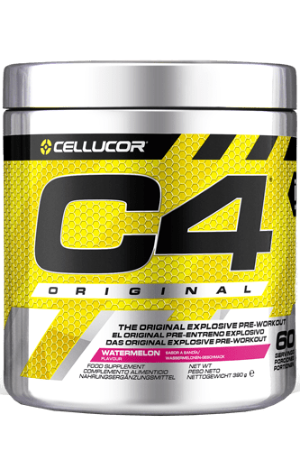 Cellucor C4 Pre-Workout - 390g