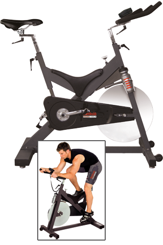 Men�s Health POWERTOOLS POWER CYCLE VCR