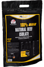 My Supps 100% Natural Beef Isolate 2kg