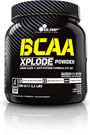 Olimp BCAA Xplode Powder – 500g