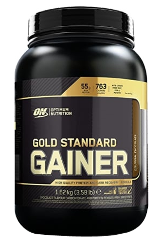 Optimum Nutrition Gold Standard Gainer - 1624g