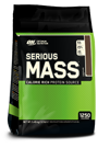 Optimum Nutrition Serious Mass - 5455g