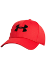 Under Armour Cap Blitzing II - red