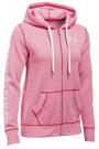 Under Armour Hoodie Jacke Frauen Favourite Fleece