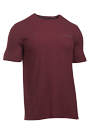Under Armour T-Shirt Herren Charged Cotton kurzärmlig