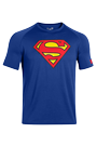 Under Armour T-Shirt Superman
