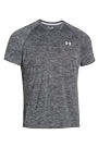 Under Armour Shirt Tech - black