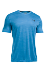 Under Armour T-Shirt Herren Tech kurzärmlig - blue