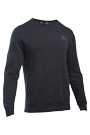 Under Armour Sweatshirt Herren Triblend Crew