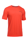 Under Armour T-Shirt Charged Herren kurzärmlig