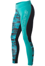 Dcore Spirit Lightning Tights - Türkis