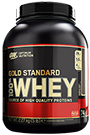 Optimum Nutrition Gold 100% Whey - 2270g