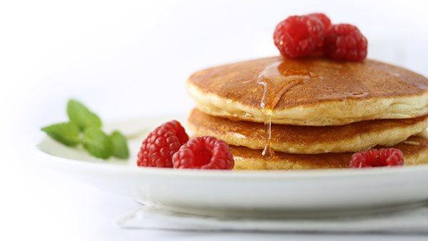 protein pancakes variationen mit und ohne eiwei pulver. Black Bedroom Furniture Sets. Home Design Ideas