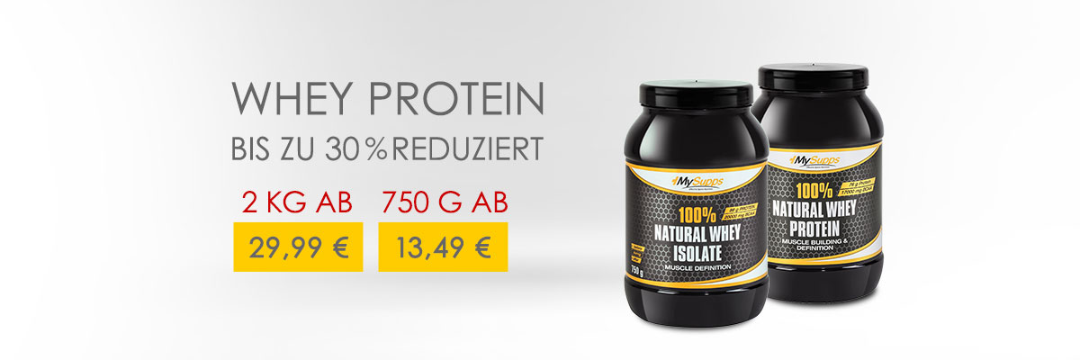MS Start Natural 30 Prozent