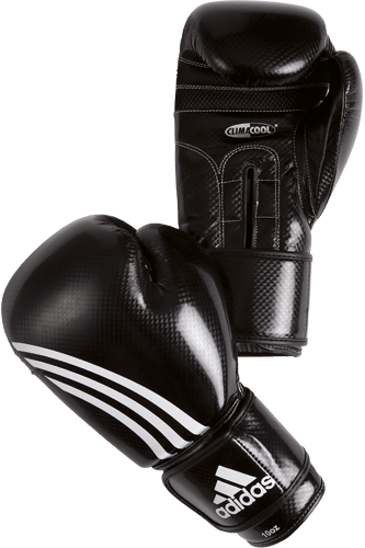 Adidas Boxhandschuhe Shadow 8-10oz - Abbildung vergrößern!