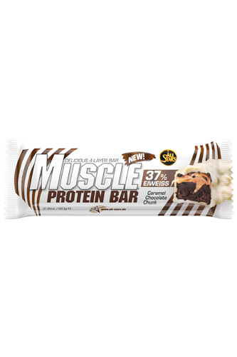 All Stars Muscle Protein Bar - 80g