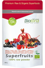 Biotona Superfruits 100% Raw Powder – 200g