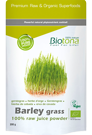 Biotona Barley grass raw juice powder - 200g