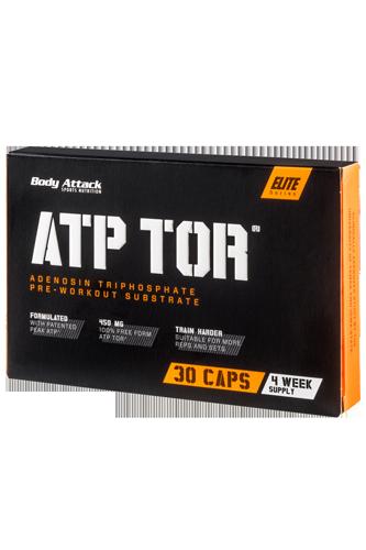 ATP TOR® - 30 Caps - Abbildung vergrößern!