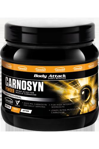 Body Attack Carnosyn - 250g - Abbildung vergr��ern!
