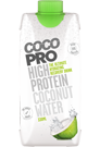 CocoPro High Protein Coconut Water - 330ml