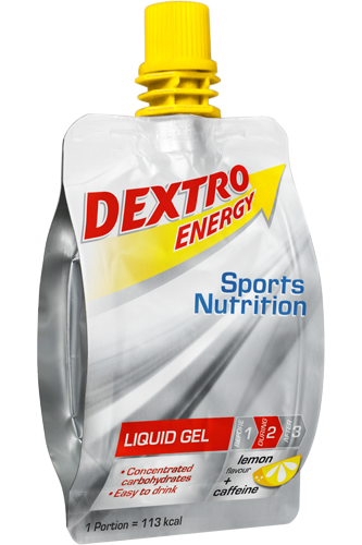 Dextro Energy Energy Gels Dextro Energy Liquid Gel 60ml