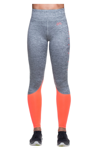 Gym Aesthetics Leggings Damen Fit Shape - Abbildung vergrößern!