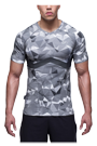 Gym Aesthetics T-Shirt Herren Performance Fit