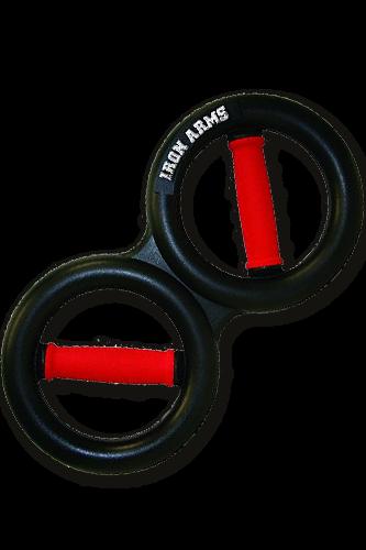Iron Gym™ Iron Arms - Unterarmtrainer - Abbildung vergrößern!