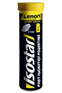 Isostar Powertabs Lemon - 120g