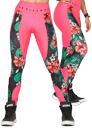 Labellamafia Legging Pink Nature