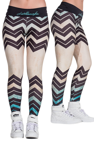 Labellamafia Legging Sidewalk Coast - Abbildung vergrößern!