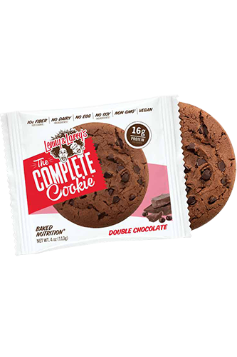 Lenny & Larry´s Complete Cookie - 113g