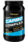 My Supps Carbo Complex - 1kg Restposten