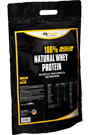 My Supps 100% Natural Whey Protein - 2kg