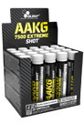 Olimp AAKG 7500 Extreme Shot - 25ml