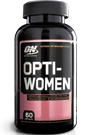 Optimum Nutrition OPTI-WOMEN - 60 Caps