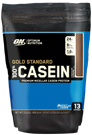 Optimum Nutrition 100% Casein Gold Standard - 450g