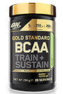 Optimum Nutrition Gold Standard BCAA Train & Sustain - 266g