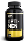 Optimum Nutrition OPTI-MEN - 180 Caps