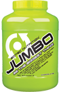 Scitec Nutrition Jumbo Weight Gainer - 4400g