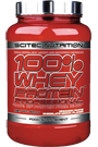 Scitec Nutrition Whey Protein Professional - 920g