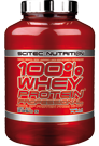 Scitec Nutrition Whey Protein Professional - 2350g