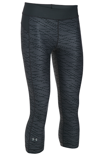 under armour capri leggings damen bei my supps. Black Bedroom Furniture Sets. Home Design Ideas